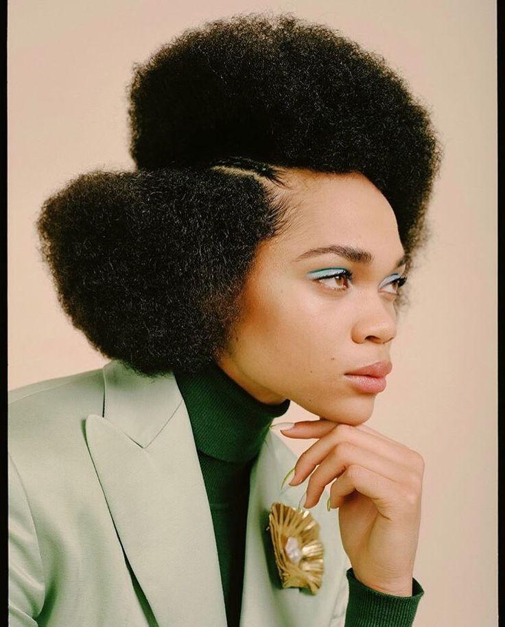 Milkmaid Braid, Plaits, Braid Patterns, Spiral Curls, Afro Style, Editorial Hair, Black Hair Care, Cornrows, Afro Hairstyles