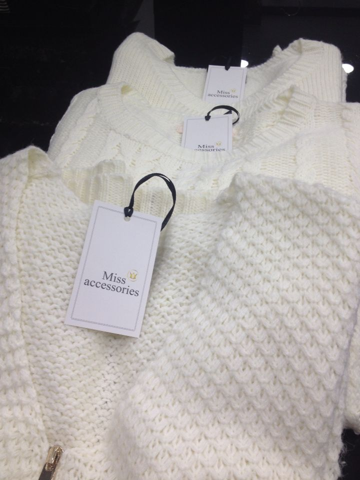 #white #sweater #gift #christmas  #MissAccessoriesstore #MissAccessoriesWorld #Accessories  #clothes