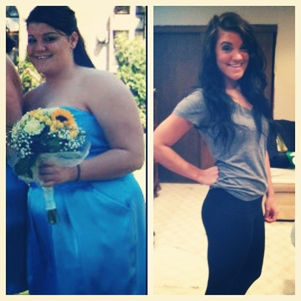 From Fat To Hot 110