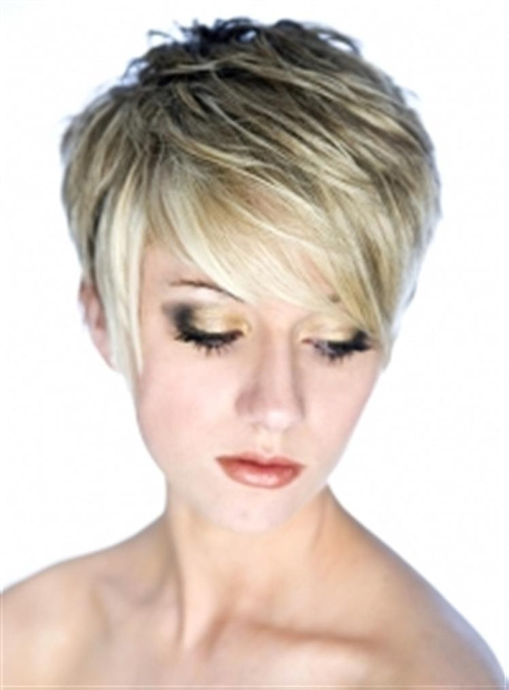 1000 images about DIY  hair cuts  pixie on Pinterest For