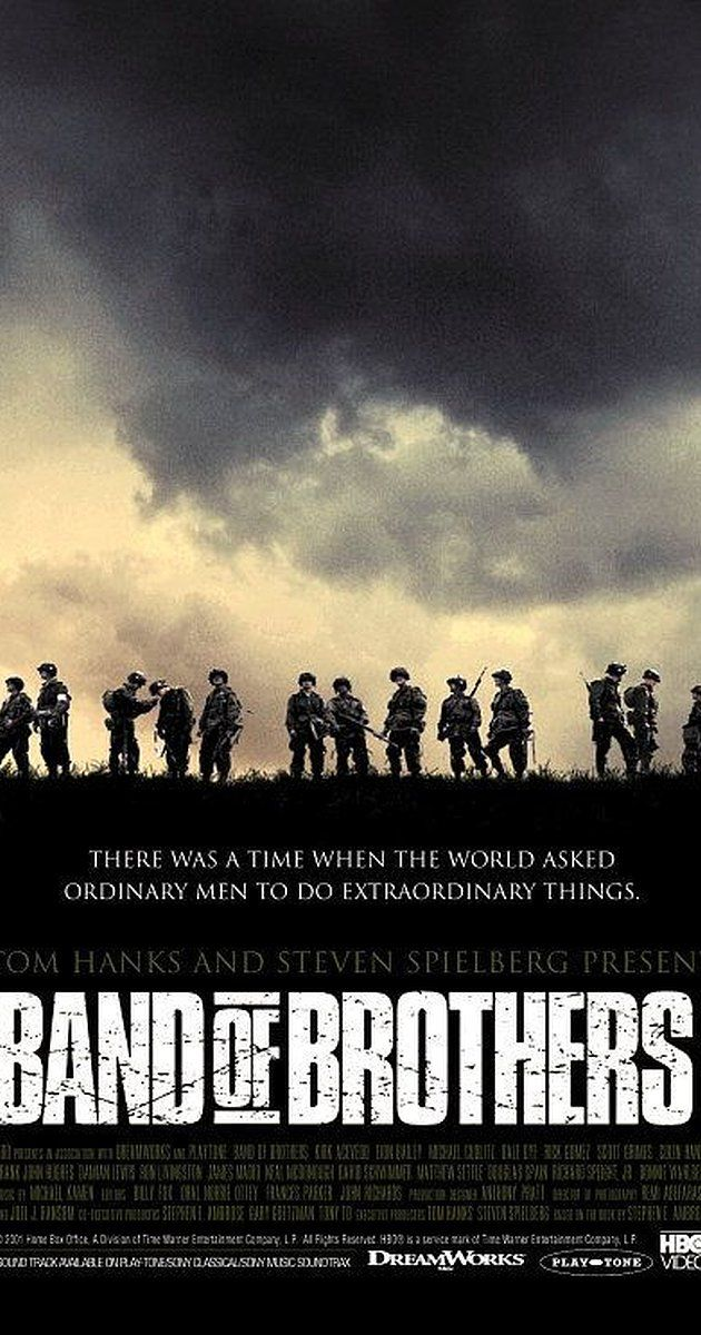 Band of Brothers (TV Mini-Series 2001) photos, including production stills, premiere photos and other event photos, publicity photos, behind-the-scenes, and more.