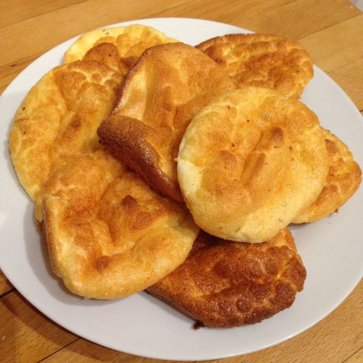 I've heard a lot about Cloud Bread over the last little while so thought I would give it a go. It has also inspired me to start a new section for recipe's on here. So what is cloud brea…