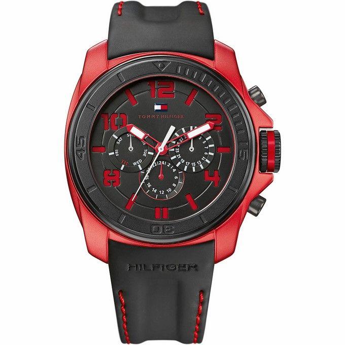 Reloj Tommy Hilfiger 1790775