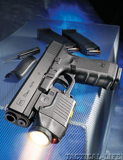 glock 22 gen 4 tactical - Google Search