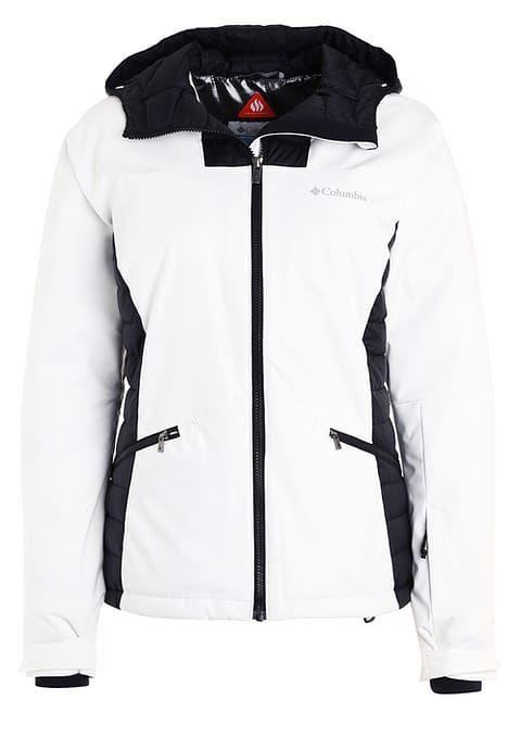219,95 € Colombia - SALCANTAY - Veste de ski - white/black - ZALANDO.FR