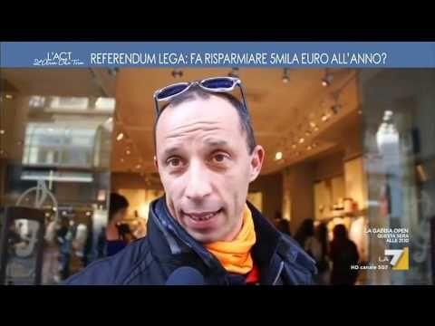 Attualià: #Referendum #Lega: #fa risparmiare 5mila euro l'anno? (link: http://ift.tt/2oaJwqk )
