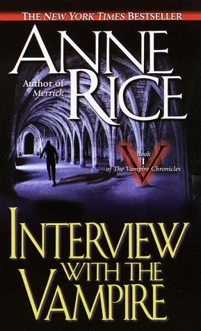 Anne Rice on the Vampire Chronicles - Milwaukee horror movies | Examiner.com ~~~~~~~~~~~~~~~~~~~~~~~~~~~~~~~~~ I just read this again. Excellent book!!!!!!!!!