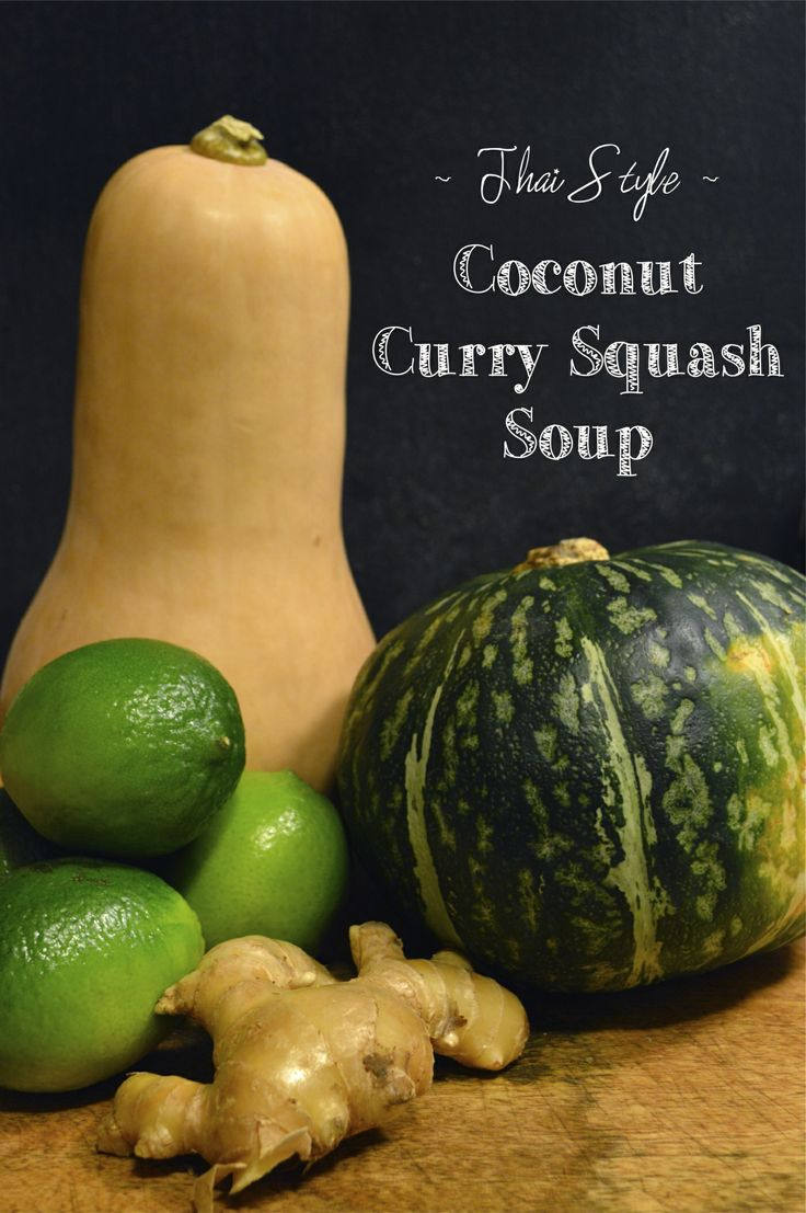 coconut curry squash soup | Brooklyn Homemaker | Paleo - Soups & Stews ...