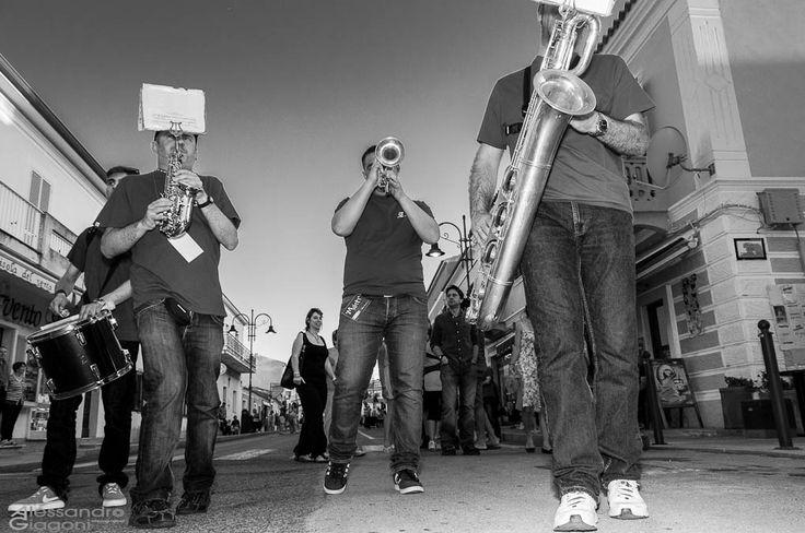 Moiti 2013 Banda della Magliàia
