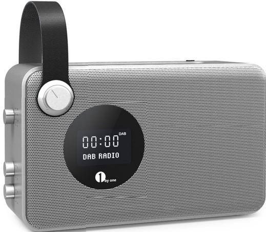 1byone dab radio dab receivers we like pinterest radios dab radio and christmas. Black Bedroom Furniture Sets. Home Design Ideas