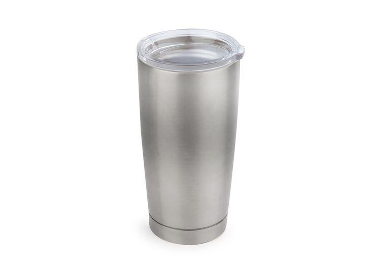 En Compranet Vaso Mug Termico Quiet 568ml. En Acero - Plateado CPN-05331-01 Visitanos en www.compranet.com.co