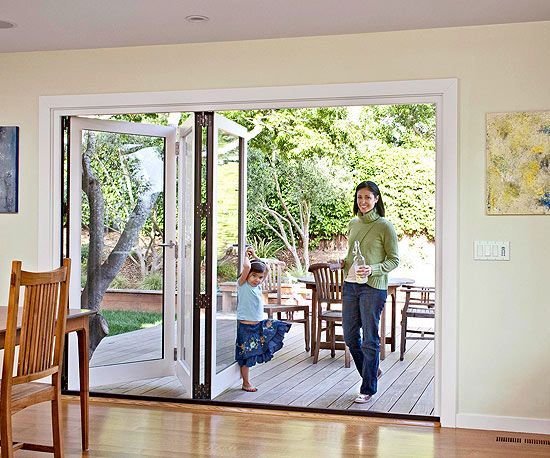 8 Best Kitchen Door Images On Pinterest Sliding Glass Door Sliding Patio Doors And Bay Windows