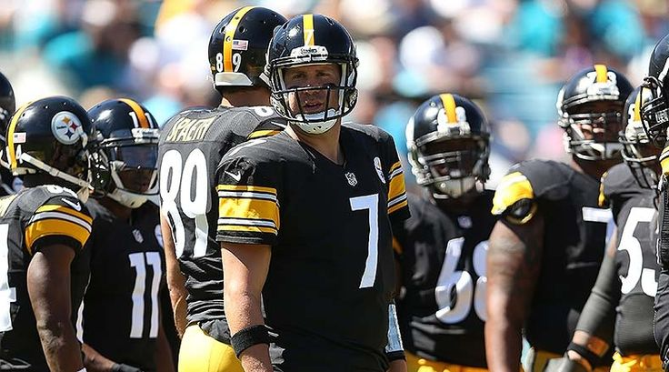 With every victory this season, it seems as if the Pittsburgh Steelers are primed to be a dark horse in the AFC Playoffs.With every loss, it appears the Steelers won't make the playoffs.
