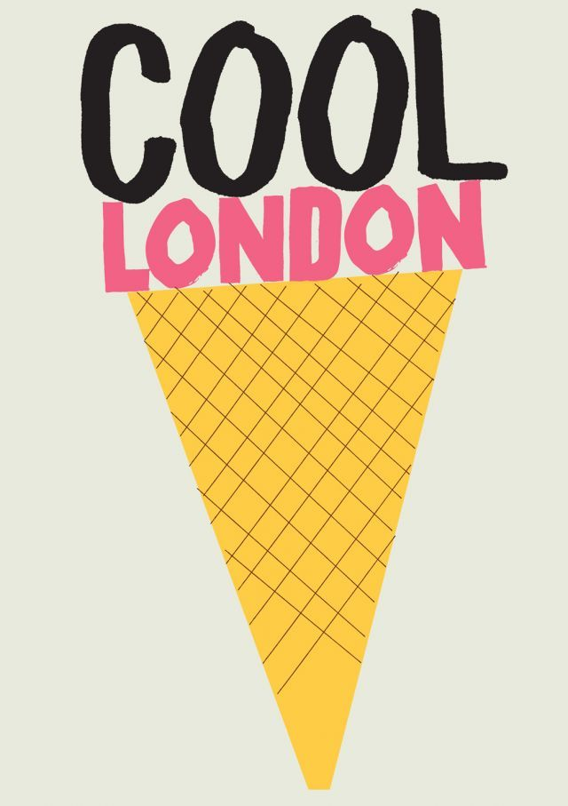 Cool London | RUDE | makersmgmt.com