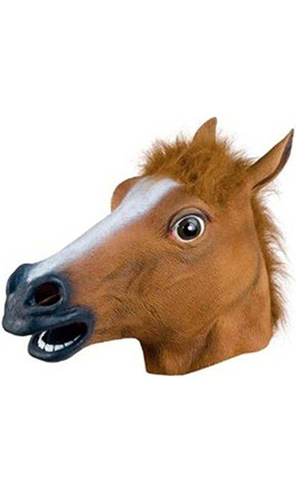 Miyaya® Horse Head Mask Best Price