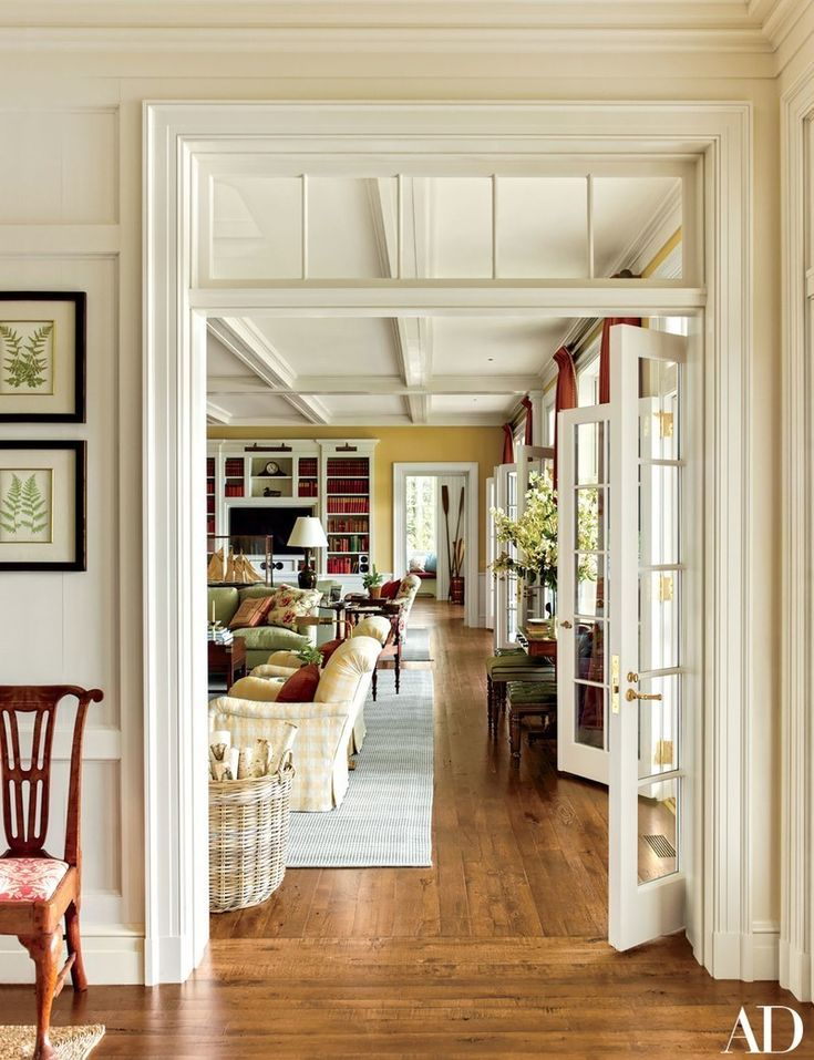 A Charming East Hampton Home from 1720