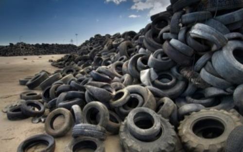 #Cibo: #Asfalto da pneumatici riciclati contro linquinamento acustico (link: http://ift.tt/1XXqXmq )