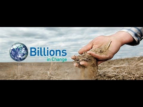 Billions in Change Official Film - YouTube Amazing film about owner of five hour energy company and what he's doing with all his money. If you haven't heard of him, you should!!!