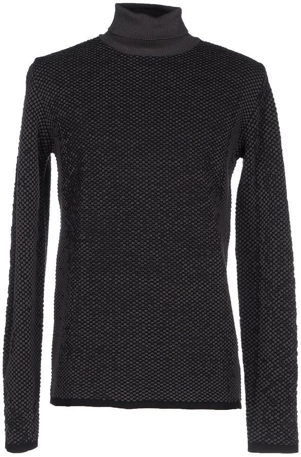 COSTUME NATIONAL HOMME Turtlenecks