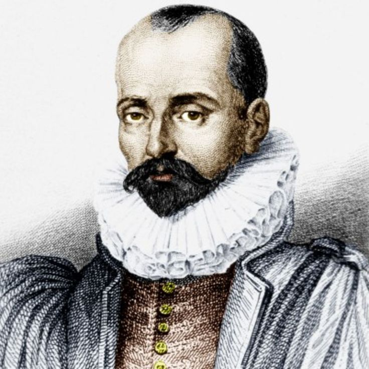 french essayist michel de montaigne Full of appreciation for such essayists as william gass, elizabeth hardwick and   four hundred years ago, the great french essayist montaigne recognised that .