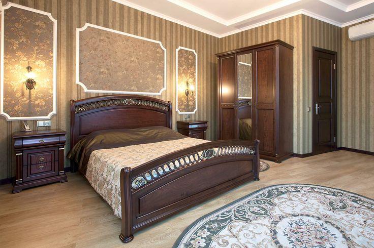 Гостиница Кременчуга Helicopter. Номер люкс. Подробнее: http://www.hotel-helicopter.com/rooms/suite