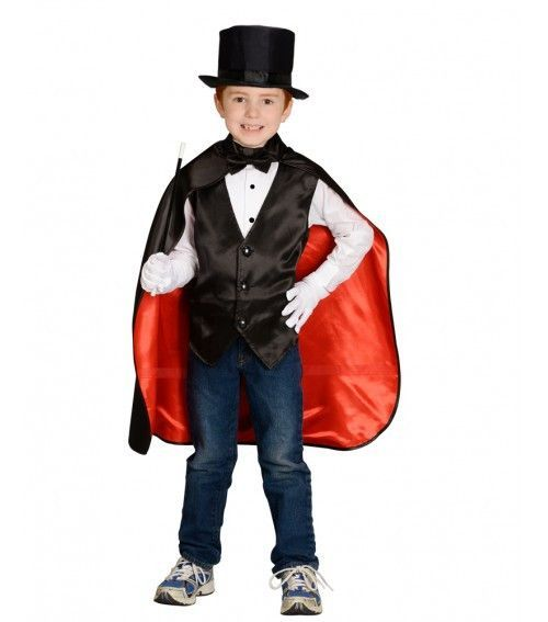 Jr. Magician Costume - Small  sc 1 st  Pinterest & 11 best Costume pine cove images on Pinterest