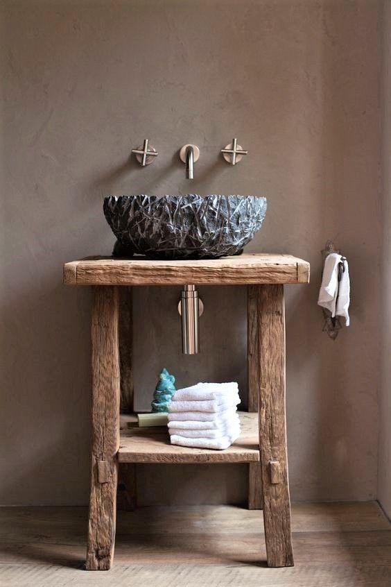 Sabon Home Rustic Bathroom Vanities Bathroom Vanity