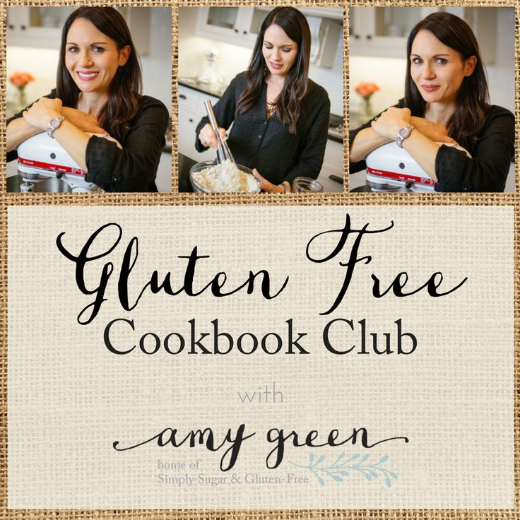 Sugar Substitues for Baking | Amy Green | Gluten Free Recipes