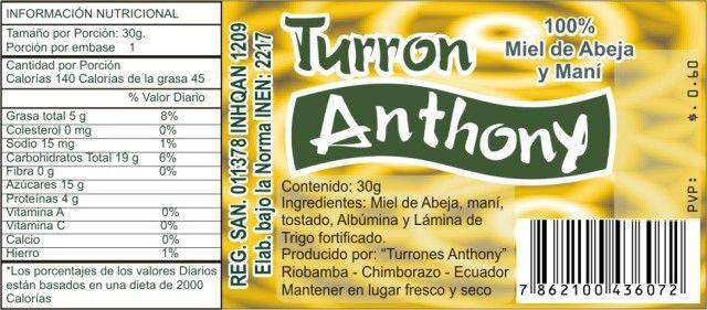 Imagen de http://files.productosanthony.webnode.es/200000018-6cc026db9c/Etiqueta%20Turr%C3%B3n%202.jpg.
