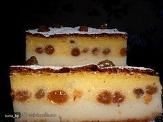 Reteta culinara Prajitura cu Gris si Branza de Vaci din Carte de bucate, Dulciuri. Specific Romania. Cum sa faci Prajitura cu Gris si Branza de Vaci