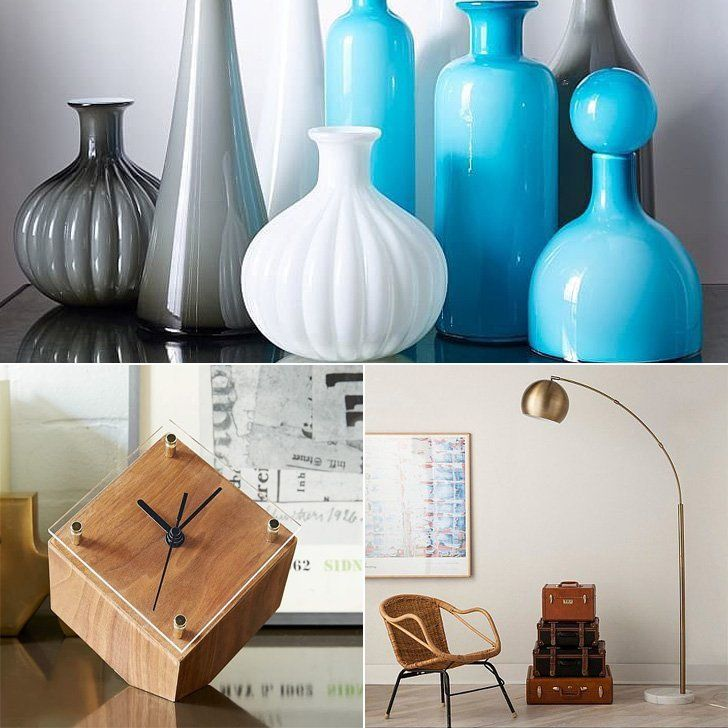 SHOPPING LIST: MID-CENTURY MODERN ACCESSORIES FOR STAGING It's time to take that perfect photograph of your mid-century masterpiece, but how do you stage it to reflect it's clean and sleek lineage?