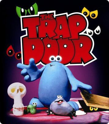 The Trap Door - remember this well.