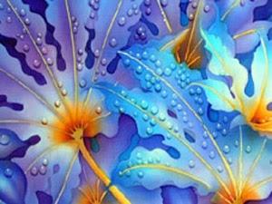 Mandy Southan: Silk Painting - Advanced