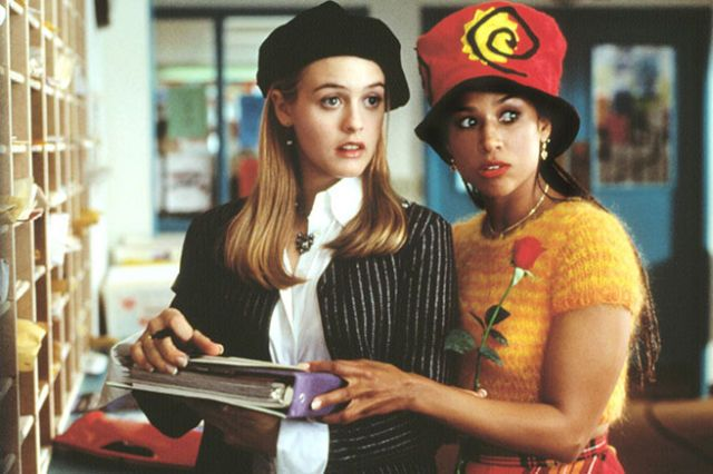 The Architects of On-Screen Style: Stacey Dash as Dionne in <em>Clueless</em>
