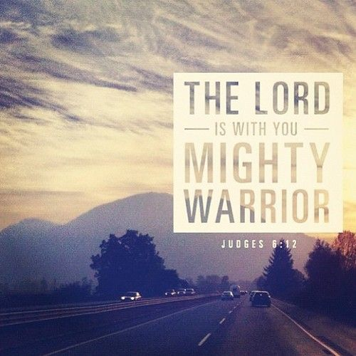 Mighty Warriors In The Bible: 41 Best Images About Jehova, My God, Our King On Pinterest