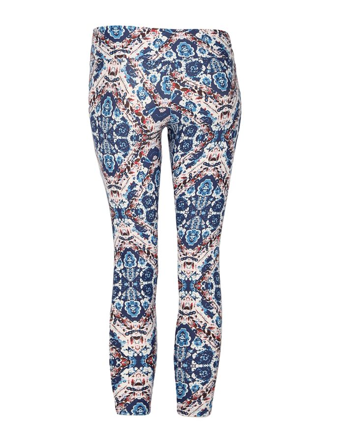 LIQUIDO ACTIVE TURKISH TILE LEGGING $83