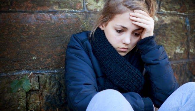 Educando juntos: La depresión en los adolescentes