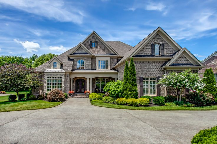 tennessee home builders plans
