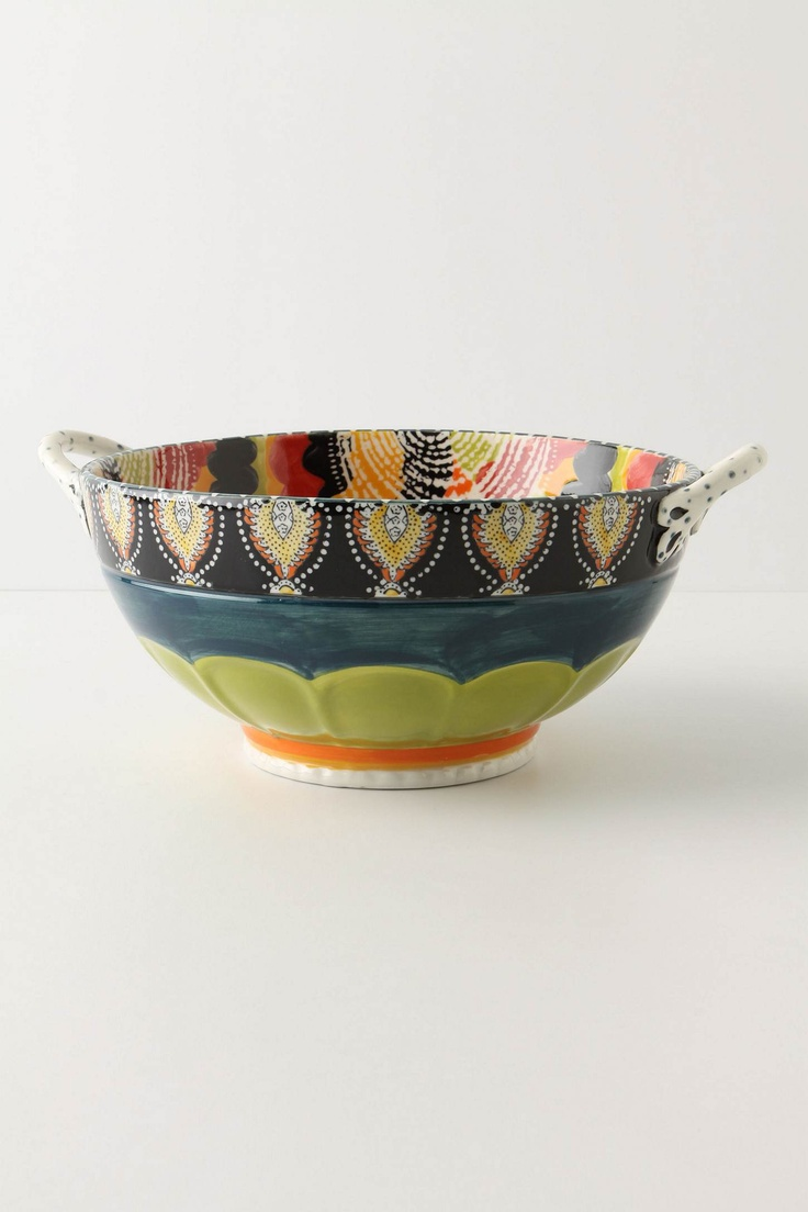 "#anthropologie $48 ... wonder if i could go there at a ""do it yourself"" pottery joint?"