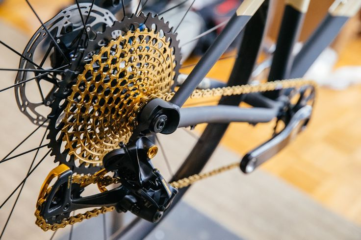 This One Goes to 12: SRAM Eagle and the Stinner Prototype Hardtail MTB | The Radavist
