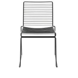 <p>HAY Hee Dining Chair stoel is stapelbaar, geschikt voor buiten en last but not least ook nog eens een lust om naar te kijken. Deze stoel is zeer geschikt als terrasmeubilair van een cafe, hotel of restaurant.</p>
