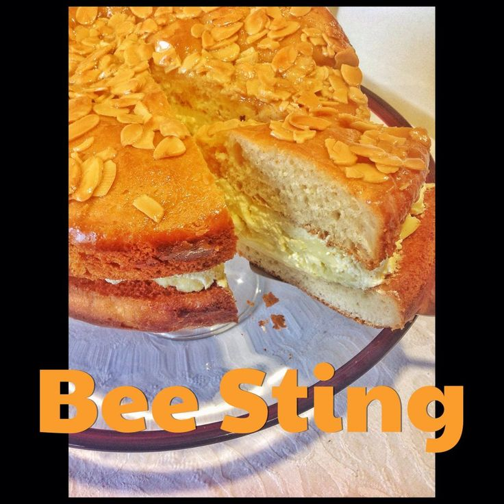 Bee Sting (Thermomix Method Included) – Mother Hubbard's Cupboard