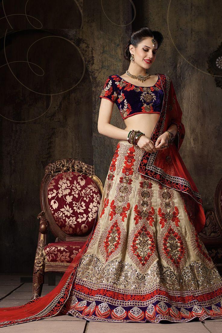 #designer #lehenga #choli @  http://zohraa.com/beige-silk-lehenga-choli-z7037p1502-a-8.html #designerlehengacholi #celebrity #zohraa #onlineshop #womensfashion #womenswear #bollywood #look #diva #party #shopping #online #beautiful #beauty #glam #shoppingonline #styles #stylish #model #fashionista #women #lifestyle #fashion #original #products #saynotoreplicas