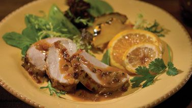 Chipotle-and-Citrus-Marinated #Pork #Tenderloin. #food #recipes # ...