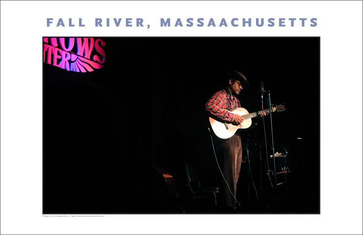 Great Night at the Narrows Fall River, MA Photo Collection #925