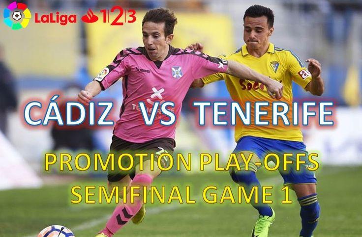 Prediksi Cadiz Vs Tenerife 16 Juni 2017        Prediksi Cadiz Vs Tenerife 16 Juni 2017. Lanjutan kompetisi sepakbola Spanyol divisi kedua y...