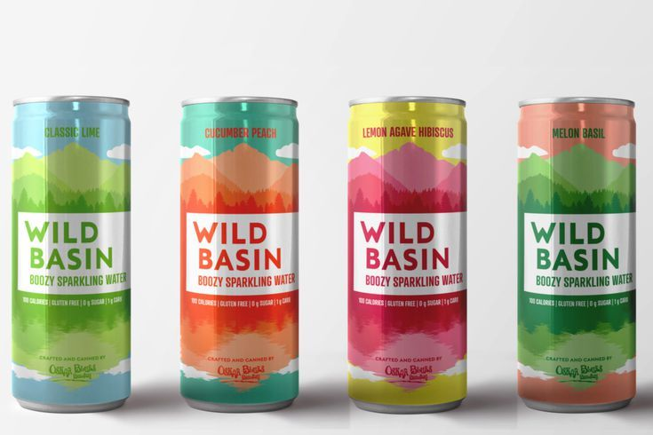Have You Tried These 10 Hard Seltzers In 2020 Hard Seltzer Spiked Seltzer Seltzer