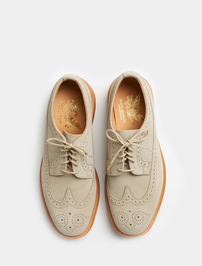 I need new shoes -Vicky