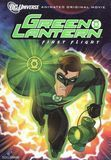 Green Lantern: First Flight [DVD] [English] [2009]