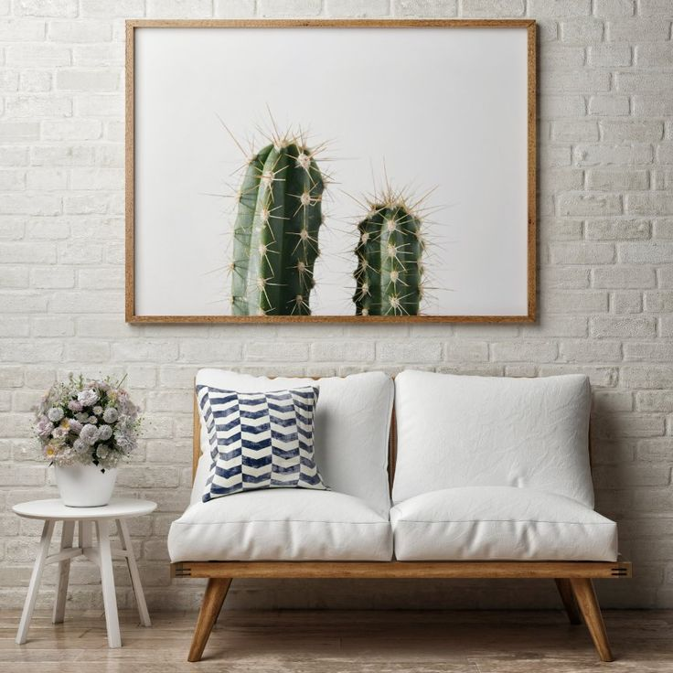 """Needles - This cactus photo print from HelloGoodVibe is sure to brighten any room.    Printed professionally on high-quality Fujicolor Crystal Archive papers. The """"Needles"""" print comes in a matte/lustre finish.   Available in standard print sizes for quick and easy framing options.  $12.99 - $98.99  Check out more wall art from HelloGoodVibe."""